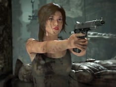 Shadow Of The Tomb Raider: Lara Croft's Story So Far