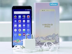 InFocus Vision 3 Pro Review: Better Than Redmi Note 5?