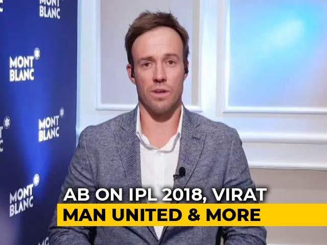 IPL 2018: It