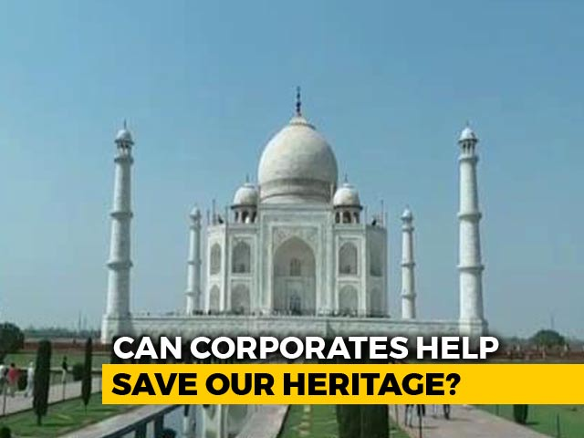 Video : Wah Taj, No Longer?
