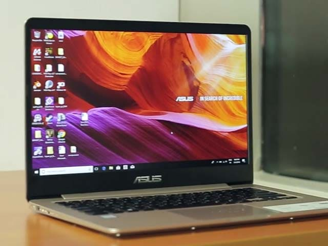 Asus VivoBook S14 Review: Stylish, Portable and Well Priced