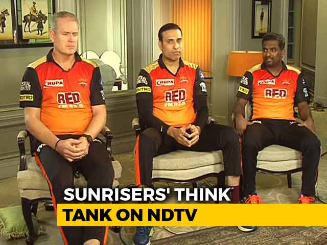 Video : 'Kane Williamson As Captain To Replace Warner Was A No-Brainer'