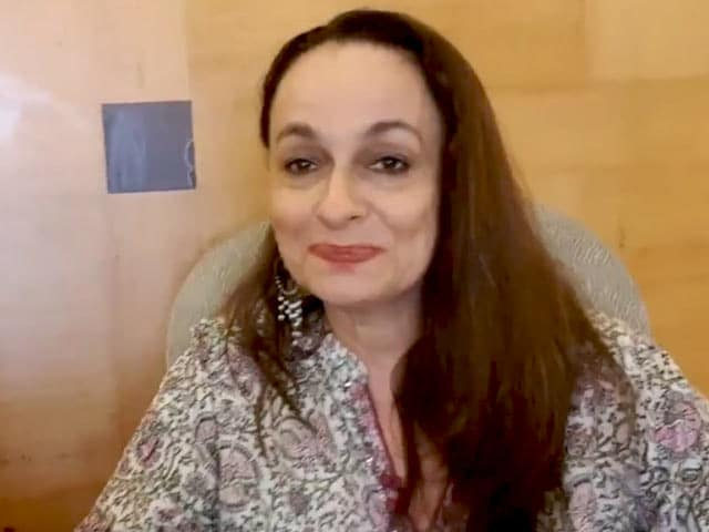 Video : Soni Razdan On Alia Bhatt's Stardom