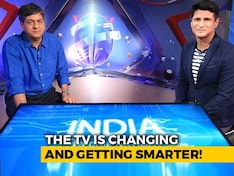 India Techie Nation: How The Smart TV Got Smarter?