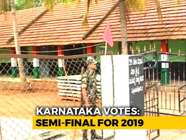 Video : Siddaramaiah Son's Contesting From Father's Village In Varuna