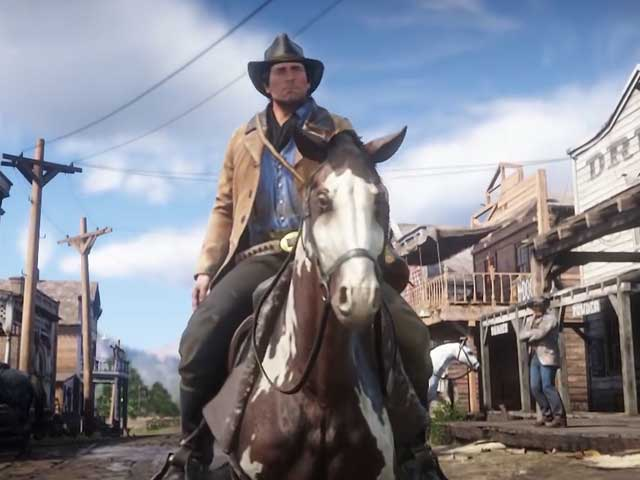 Video : Red Dead Redemption 2: Gameplay, Story and Everything Else You Need to Know Before You Pre-Order