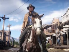 Red Dead Redemption 2: Gameplay, Story and Everything Else You Need to Know Before You Pre-Order
