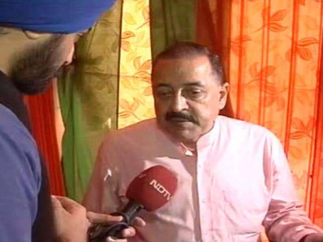 Video : Karnataka Elections Results Prove PM Modi A National Asset: BJP's Jitendra Singh