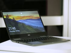 Dell Inspiron 13 7000 2-in-1 Review: Price in India, Performance, Battery Life, and More