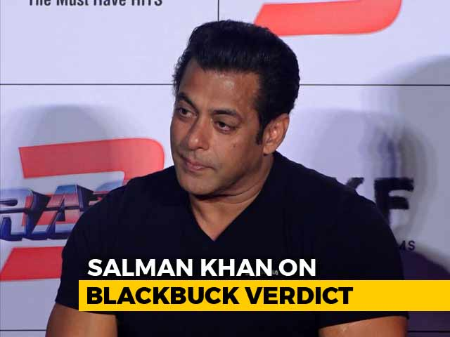 Video : Does Salman Khan Answer Hard Questions? And Is The Media Even Allowed To Ask?