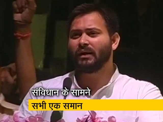 Video : नेशनल रिपोर्टर: कर्नाटक मुद्दे ने छेड़ी देशव्यापी बहस