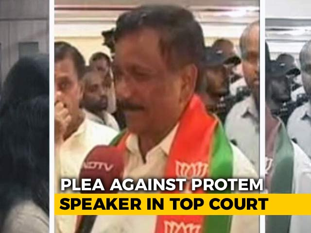 Karnataka Assembly Elections: Latest News, Photos, Videos on