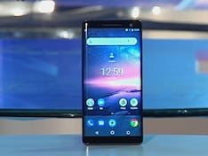 A Closer Look at the Nokia 8 Sirocco