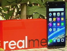 The Realme Comes to Town