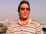 Video : Bombay Talkies With Vinod Khanna (Aired: December 15, 2006)