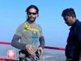 Video: Trekking with Milind Soman
