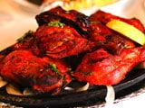 Video : Chicken Tangri