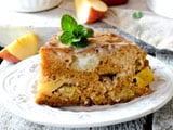 Video: Apple Cinnamon Cake