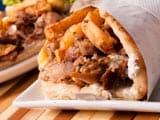 Video : Chicken kathi roll