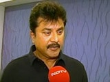 Video : NDTV's blanket drive: Actor Sarath Kumar collects over 1000 blankets