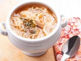 Video: Thai Noodle Soup