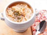 Video: Thai Noodle Soup