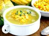 Video: Sweet Corn Soup