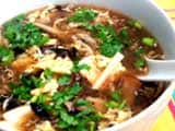 Video: Hot and Sour Soup