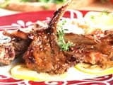 Video: Baby Lamb Chops