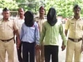 Video : Mentally-challenged woman raped in Pune hospital lift; ward boy, guard arrested