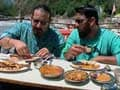 Video: Rocky, Mayur enjoy dhaba lunch on the banks of the Beas river
