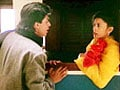 Video: The World This Week: Shah Rukh Khan's <i>Maya</i> (Aired: October 1992)