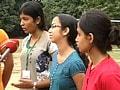 Video : Delhi gang rape verdict. Chennai speaks out