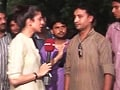 Video: Delhi University's crackdown before polls
