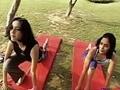 Video: टैंगो : सूर्य नमस्कार के अलग-अलग आसन