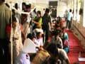 Video : पोलियो खुराक की जगह हेपेटाइटिस का टीका लगाया, 67 बच्चे बीमार