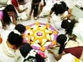 Video : Kerala's grand Onam celebrations