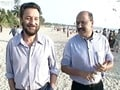 Video: Walk The Talk: Shekhar Kapur (Aired: 2004)