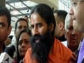 Video : Yoga guru Baba Ramdev allowed to proceed with UK schedule after two-day probe at London airport