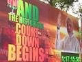 Video : दिल्ली में मोदी की रैली के लिए ट्रैफिक एडवाइजरी जारी