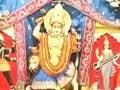 Videos : देशभर में नवरात्रि की धूम, सुरक्षा कड़ी