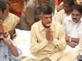 Video : Telangana crisis: the Sonia Gandhi factor in the words of Jagan Mohan Reddy, Chandrababu Naidu