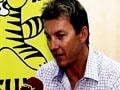 It is pretty hard to get past Sachin's 200 Tests: Brett Lee