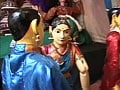 Video : The dolls of Dasara: reviving a dying tradition