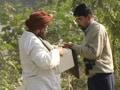 Video: छुपा रुस्तम : राहगीरों से 'आंख' लगाने की अपील