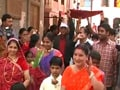 Video : Band, baaja, baraat? Not for elections in Rajasthan
