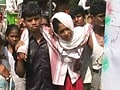 Video : Madhya Pradesh stampede: 21 officials suspended, probe begins today