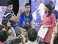 Video: सुविधाओं का मुद्दा और युवाओं का वोट