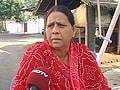 Video : कांग्रेस से गठबंधन की कोशिश करेंगे : राबड़ी देवी