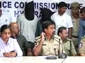 Video : Hyderabad techie raped, allegedly by men posing as taxi drivers